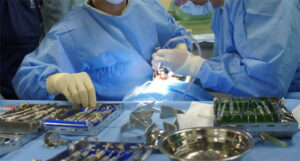 Sinus Lift Surgery