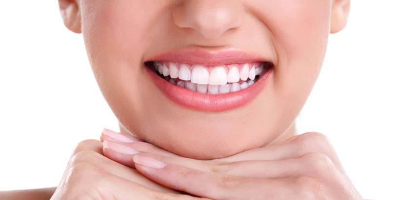 Excessive Gingival Display Treatment Gummy Smile Solution